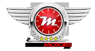 MasrMotors Logo